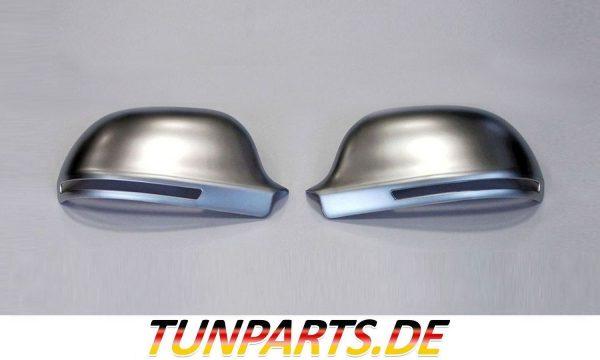 RS Look Spiegelkappen für Audi