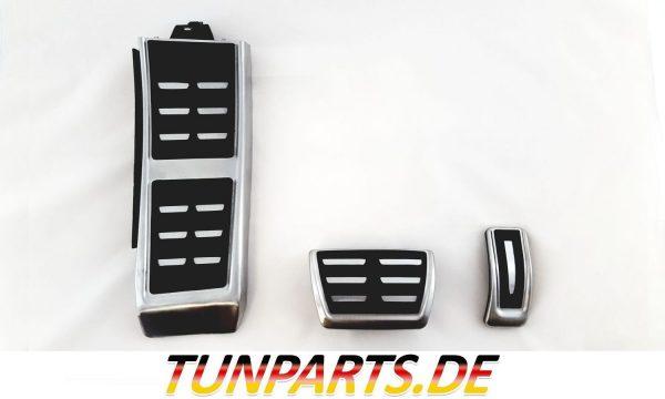 Pedalkappen für Audi