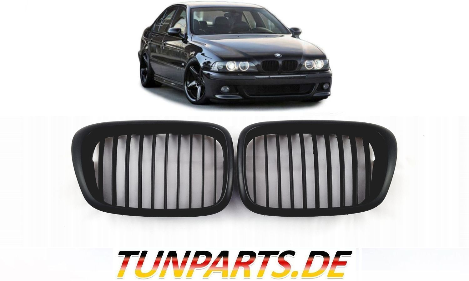 Kidney Grille for BMW E39