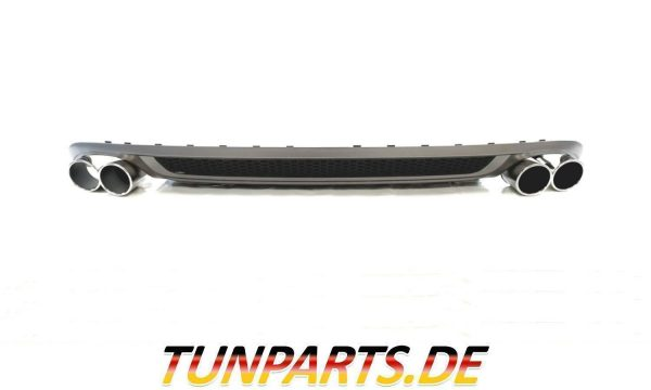Diffusor für Audi A4 B8