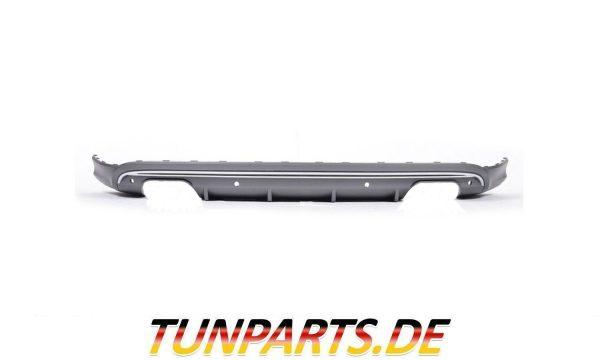 SQ5 Look Diffusor für Audi