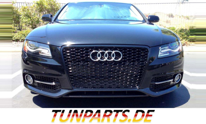 Kelebihan Audi B8 Perbandingan Harga