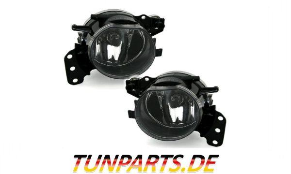 BMW e60 Fog Lights