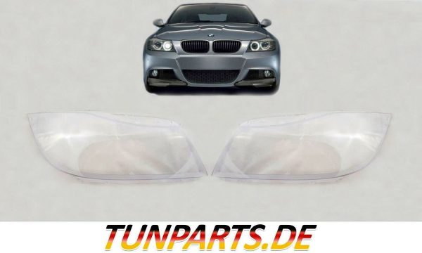 BMW Scheinwerfer Linsen für BMW E90 E91