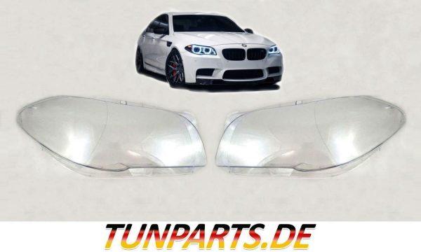 BMW Streuscheiben Glas