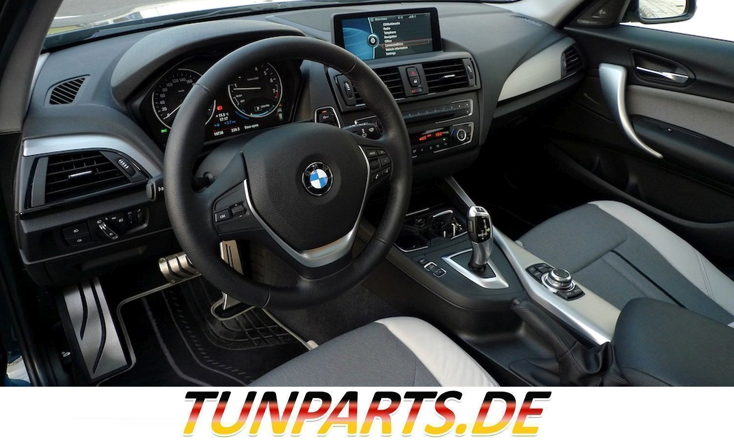 Sport Pedal Set M Performance For Bmw Buy At Tunparts Online Shop