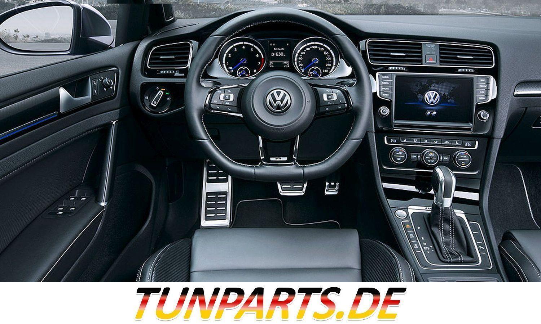 Pedal Caps For VW Golf 7 Passat Audi Seat Skoda